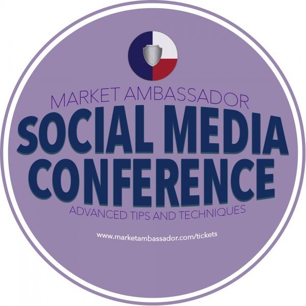 SOCIAL MEDIA CONFERENCE__ADVANCED_GENERIC INVITE